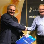 Zeagold Foods Ovotrack deal