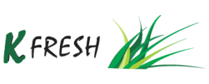 K. Fresh Logo