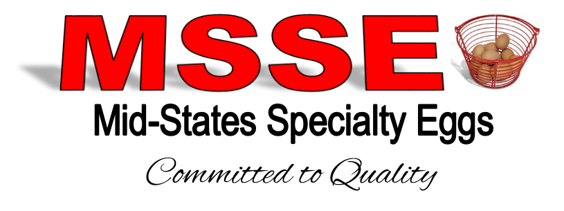 Mid-States Specialty Eggs logo