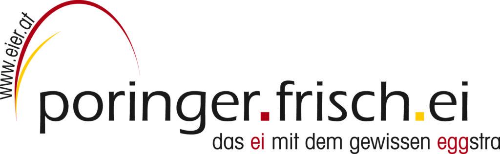 Poringer logo