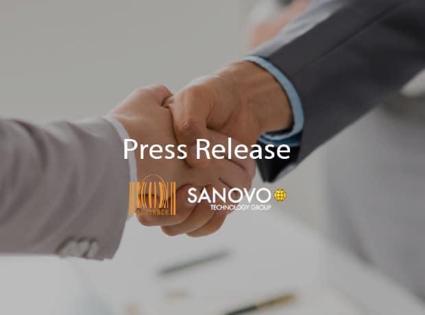 Press Release Sanovo - Ovotrack