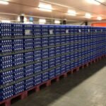 Inventory of ungraded eggs